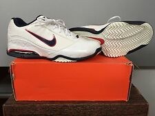 Nike Air Max Turnaround Low Mens Basketball Shoes 395840-105 size 10.5 1/2