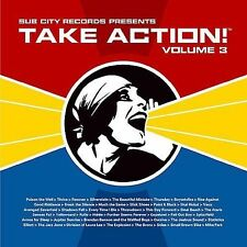 Take Action!, Vol. 3 Audio CD New