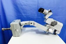 Carl Zeiss OPMI 6-CH Surgical Microscope Head w/ zeiss 10 x/22B lenses