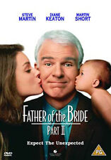 FATHER OF THE BRIDE 2 - DVD - REGION 2 UK