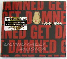 AGONY SCENE THE - GET DAMNED - CD Special Edition 13 Tracks Sigillato