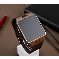 Bluetooth Smart Watch For Android Phone Samsung S7 Edge LG Motorola Huawei HTC