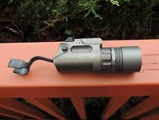 SUREFIRE M117 Millenium Weaponlight-Rare Variant-flashlight 3p m2 m3 W117 M116