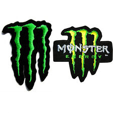 2 Energy Logo Yamaha Kawasaki Motorcross Racing Extreme sport JACKET Shirt Patch