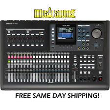 Tascam DP-32SD Digital 32-Track SD Portastudio DP32 FAST SHIP! Best Deal Around!