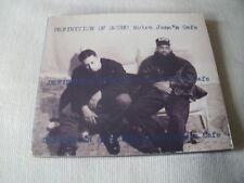 DEFINITION OF SOUND - MOIRA JANE'S CAFE - DIGIPAK CD SINGLE