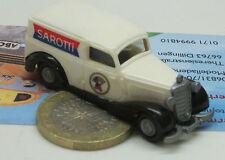 """Praline: Mercedes-Benz  170 V  Kasten       """"Sarotti"""""""
