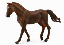 Missouri Fox Trotter Mare Chestnut # 88663  FREE SHIP/USA $25.+ Collecta
