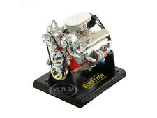 CHEVROLET STREET ROD ENGINE 1/6 MODEL BY LIBERTY CLASSICS 84026