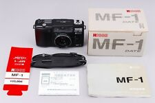 NEAR MINT in BOX Ricoh MF-1 35mm Point & Shoot Film Camera  from Japan #191