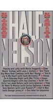Half Nelson ~ Willie Nelson ~ Country ~ Duets ~ Cassette ~ Good