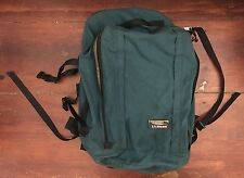 Backpack Vintage 90s LL Bean Hiking Outdoor School Bag Carryon Pack Travel Bag