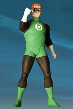 DC: New Frontier: GREEN LANTERN figure - RARE, (Batman/Kotobukiya/comic)