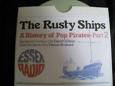 Pirate Radio The Rusty Ships Part 2 CD