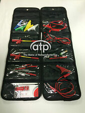 PROBE & LEAD SET KIT GOLD EDITION AUTOMOTIVE & SERVICE SPECIALIST PROFESSIONAL
