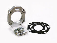 OBX Throttle Body Spacer For 02-07 RSX Type-S 03-05 Civic Si 01-04 Integra TypeR