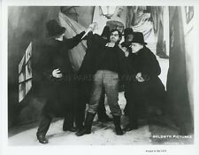 DAS CABINET DES DR. CALIGARI 1920 VINTAGE PHOTO #3 GERMAN EXPRESSIONISM