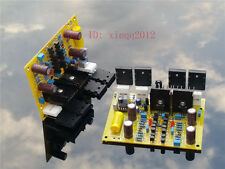 150W x2 AMP 2.0 HIFI Audio Power Amplifier Assembled Board Clone Marantz MA-9S2