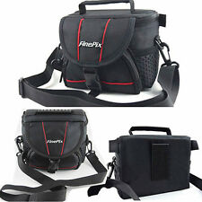 New FOR FUJIFILM FinePix HS25EXR SL300 SL305 SL280 SL260 SL240 S2950 Camera Bag