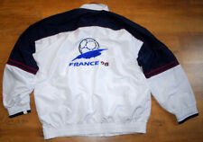 adidas official France '98 jacket (Size L)