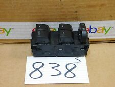 08 09 10 11 12 Ford Escape MASTER Window Switch Control Power DRIVER #838-S
