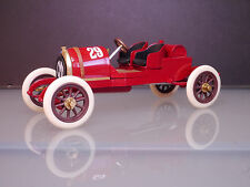 Ferrari 1/18 scale CMN by Matilde Model -Ferrari's 1st Race