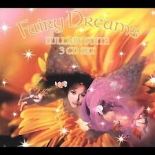 Lullaby Suite [Box Set] [Box] by Fairy Dreams (CD, Feb-2002, 3 Discs, Big...