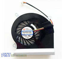Laptop CPU Cooling Fan MSI GE60 MS16GA MS-16GC