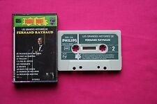 K 7 / Cassette - Fernand Raynaud - les grandes histoires