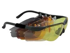 Radians Remington Interchangeable Lens Kit- shooting glasses clay pigeon