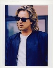 Don Johnson Miami Vice Collector's Item  8x10 Photo Color  Not Vintage