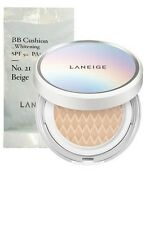 Laneige BB Cushion Pore Control SPF50+ PA+++ Main 15g +Refill 15g 21 Natural Bei