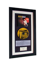 NICKELBACK The State CLASSIC CD Album GALLERY QUALITY FRAMED+EXPRESS GLOBAL SHIP