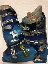 Saloman XWave 9.0 Men's Downhill Ski Boots