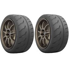 2 x 225/50/15 91W Toyo R888R Trackday/Race E Marked Tyres - 2255015