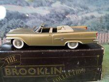 1/43 Brooklin models 1959 Chrysler 300E