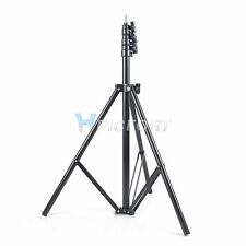 NEW Studio Photography Video 8ft Light Stand 2.5m