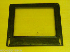New World Belling Gas cooker G515SS inner oven door panel and glass