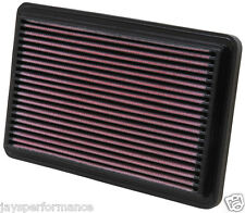KN AIR FILTER (33-2134) FOR MAZDA 323 F/S BJ 1.5 1998 - 2003
