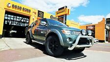 "16"" G.MAX Titan Wheel and Viking Tyre Package for Mitsubishi Triton"