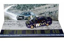TROFEU AME03 SUBARU IMPREZA model rally car Colin McRae RAC Rally 1993 1:43rd