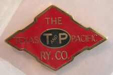 TEXAS and PACIFIC RY CO Railroad PIN (E)