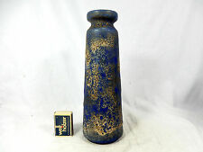 COOL 70´s design Ruscha Pottery Vaso in rare Fat Lava Glaze variation 848 25 cm