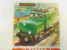 AV358-0,5# Märklin/Marklin Katalog 1964/65 D DM (ohne Gutschein)