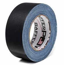 REAL Professional Premium Grade Gaffer Tape by Gaffer Power - Made in the USA...