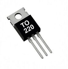 Power MOSFET BUZ71A, ID 13Amp., UDS=50V, RDS  ,012 Ohm, TO220, BUZ71, 1St.