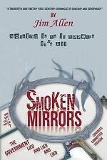 Smoke and Mirrors by Jim Allen (2013, Paperback)