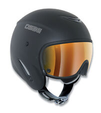 OSBE BELLAGIO  BLACK  SKI AND SNOWBOARD HELMET SIZE L