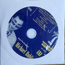 MICHAEL BUBLE KARAOKE POP JAZZ CDGM CD+G MULTIPLEX 8+8 - SDK9060