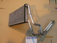 2003-10 TOYOTA LANDCRUISER 3.0 D4D J9 HEATER MATRIX RADIATOR